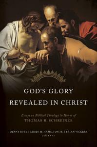 God s Glory Revealed in Christ PDF