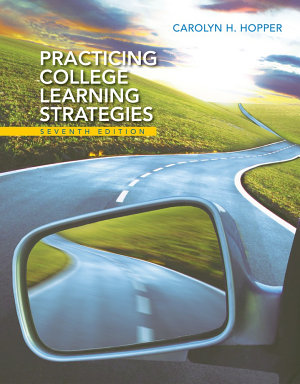 Practicing College Learning Strategies PDF