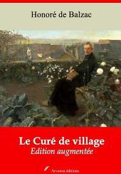 Le Curé de village: Nouvelle édition augmentée