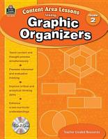 Content Area Lessons Using Graphic Organizers  Grade 2 PDF