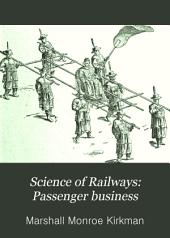 Passenger business