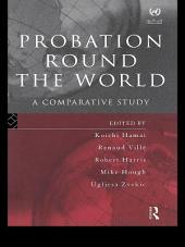 Probation Round the World