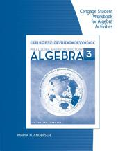 Student Workbook for Aufmann/Lockwood's Prealgebra and Introductory Algebra: An Applied Approach, 3rd: Edition 3