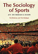 The Sociology of Sports Book