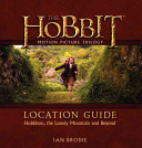 The Hobbit Motion Picture Trilogy Location Guide