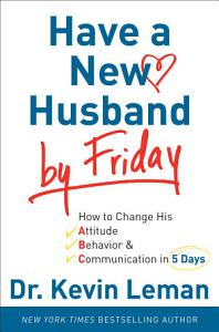 Have a New Husband by Friday Book