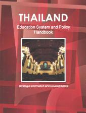 Thailand Education System and Policy Handbook