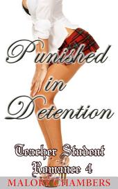 Punished in Detention