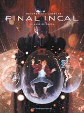 Final Incal T2 : Louz de Garra