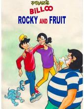 Billoo Rocky and Fruit English