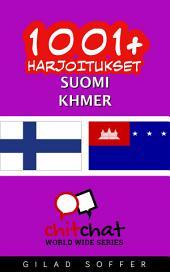 1001+ harjoitukset suomi - Khmer