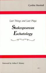Last Things and Last Plays PDF