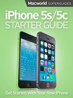iPhone 5s and 5c Starter Guide