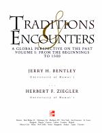 Traditions   Encounters PDF