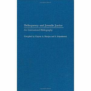 Delinquency and Juvenile Justice PDF