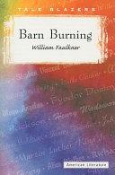 Barn Burning PDF