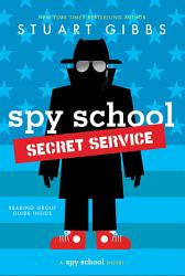 Spy School Secret Service PDF
