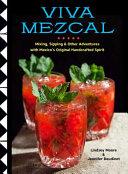 Download Viva Mezcal Book