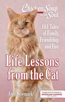 Chicken Soup for the Soul  Life Lessons from the Cat PDF