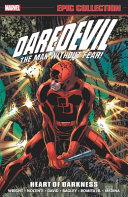 Daredevil Epic Collection  Heart of Darkness PDF