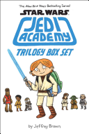 Star Wars  Jedi Academy Trilogy Box Set  3 B  nde