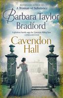 Cavendon Hall PDF