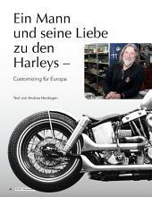 Etwas für Harley-Davidson-Fans: ECHT Oberfranken - Ausgabe 40