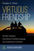 Virtuous Friendship PDF
