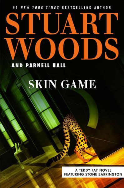 Download Skin Game Book