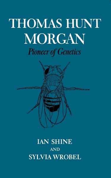 Download Thomas Hunt Morgan Book