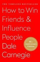 How To Win Friends and Influence People PDF
