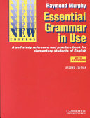 Essential Grammar in Use With Answers and CD ROM PDF