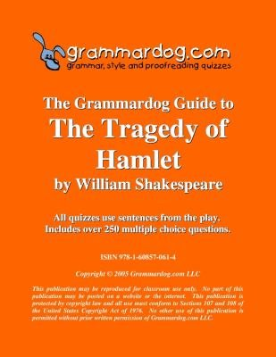 Download Grammardog Guide to Hamlet Book