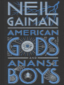 American Gods   Anansi Boys PDF