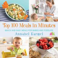Top 100 Meals in Minutes PDF