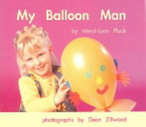 My Balloon Man PDF