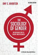 The Sociology of Gender