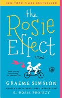 The Rosie Effect PDF