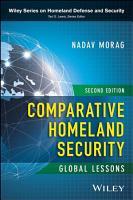 Comparative Homeland Security PDF
