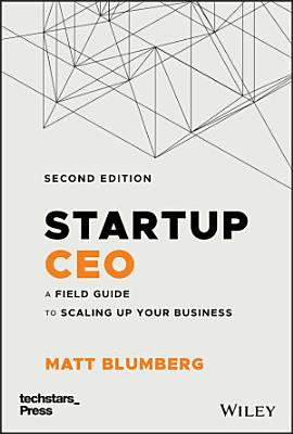 Startup CEO