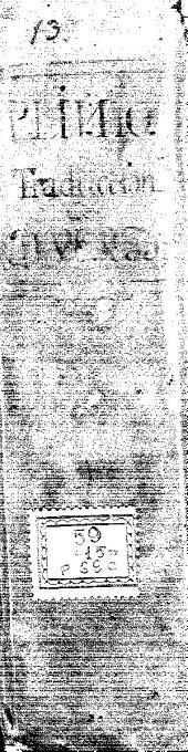 Traduccion de los libros de Caio Plinio Segundo de la historia natural de los animales
