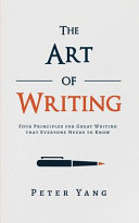 The Art Of Writing PDF