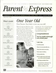 Parent Express Book PDF