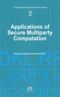 Applications of Secure Multiparty Computation PDF