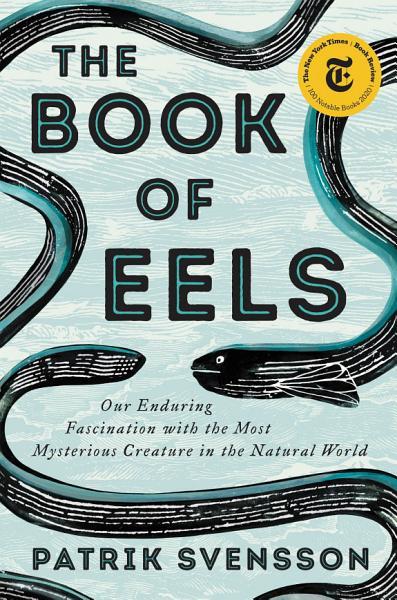 Download The Book of Eels Book