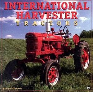 International Harvester Tractors PDF