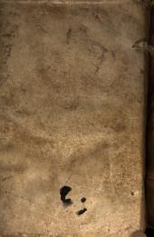 Las quatro partes enteras dela Cronica de España que manda componer el Serenissimo rey don Alonsa llamado el sabio: Donde se contienen los acontescimientos y hazañas mayores y mas señaladas que suçedieron en España: desde su primera poblaçion hasta casilos tiempos des dicho señor rey