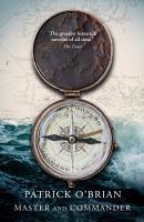 Master and Commander  Aubrey Maturin Series  Book 1  PDF