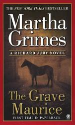 The Grave Maurice Book PDF