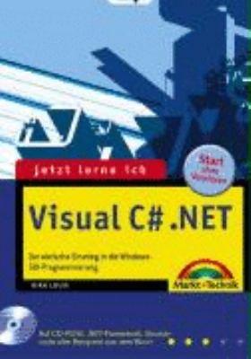 Jetzt lerne ich Visual C sharp 2005 PDF